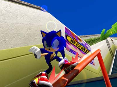 Sonic Adventure 2 Review, Wallpaper and pictures